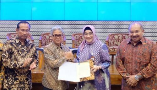 Foto Gaet BNI, Alumni ITS Bayar Tagihan Jadi Lebih Mudah