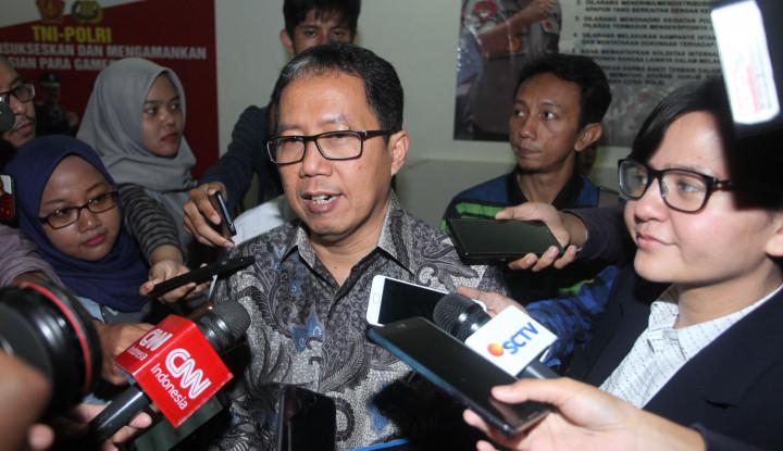 Polisi Terus Dalami Keterlibatan Plt Ketum PSSI di Kasus Pengaturan Skor - Warta Ekonomi