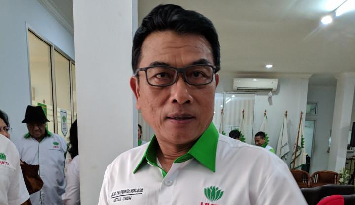 Istana Ogah Berdialog dengan FPI, Eh Dibilang Lucu Sama PA 212 - Warta Ekonomi