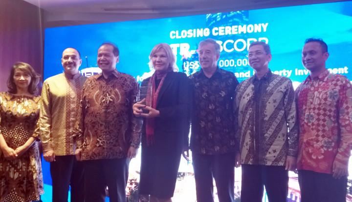 IFC Beri Pinjaman   US$275 juta ke Perusahaan Milik Chairul Tanjung - Warta Ekonomi