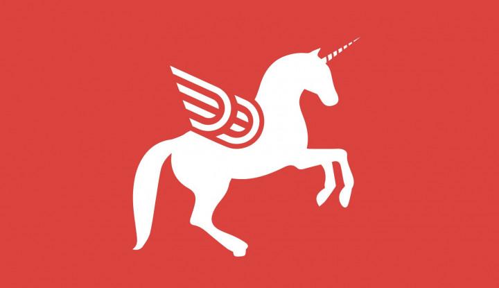 Impian Jokowi Ciptakan Unicorn Agar Tak Cuma 'yang Online-Online' Saja - Warta Ekonomi
