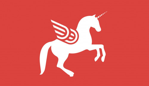 Foto Impian Jokowi Ciptakan Unicorn agar Tak Cuma 'yang Online- Online' Saja