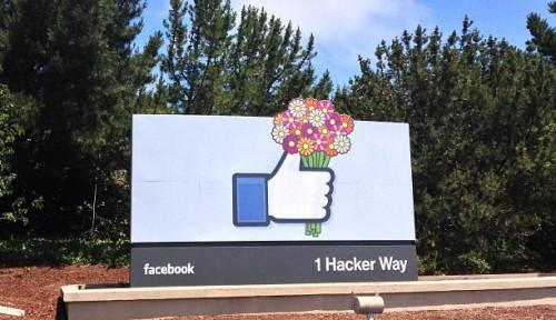 Foto Begini Upaya Facebook Sapu Konten Negatif, Efektif Gak Ya?