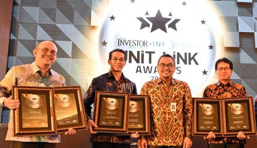 Foto BNI Life Borong 7 Penghargaan Unit Link Terbaik Versi Infovesta