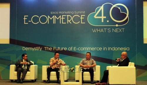 Foto Pegiat E-Commerce Wajib Tahu! Ini 4 Pilar E-Commerce 4.0