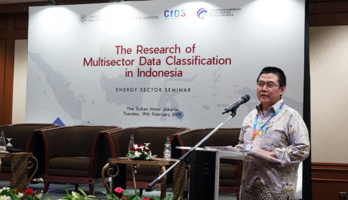 Foto Seberapa Penting Klasifikasi Data Komputasi Awan di Sektor Energi?