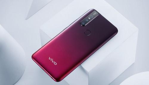 Foto Vivo V15 Mulai Dipromosikan di Indonesia