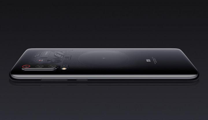 Yah... Sedih! Penjualan Xiaomi Mi 9 SE dan Mi 9 Transparant Edition Batal - Warta Ekonomi