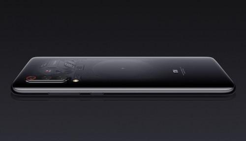 Foto Xiaomi Kenalkan Perangkat Top-End Barunya, Kenalan Yuk dengan Mi 9!