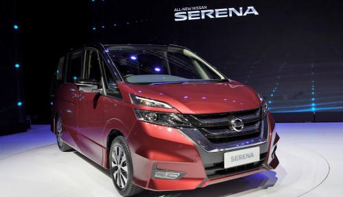 Foto Nissan Kenalkan 2 MPV Baru di Indonesia, Lihat Fitur Canggih Barunya!