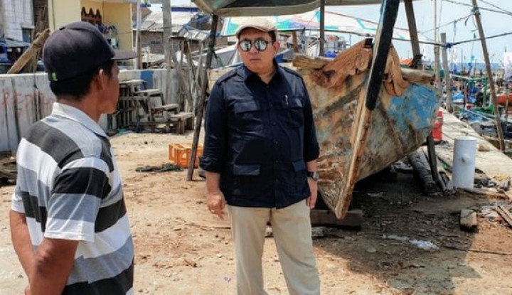 Fadli Zon Mau jadi Menteri Jokowi? Betul Tidak? - Warta Ekonomi