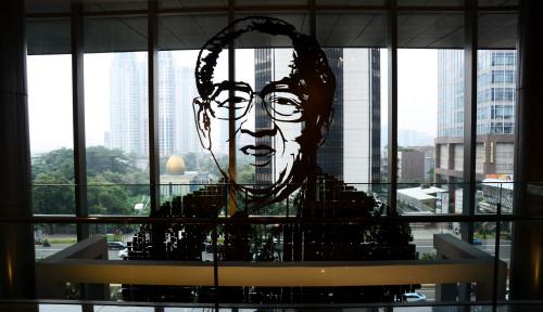 Foto Yatim Piatu dari Kecil, Jatuh Bangun Pendiri Astra dari Dagang Kertas Kini Membuahkan Hasil