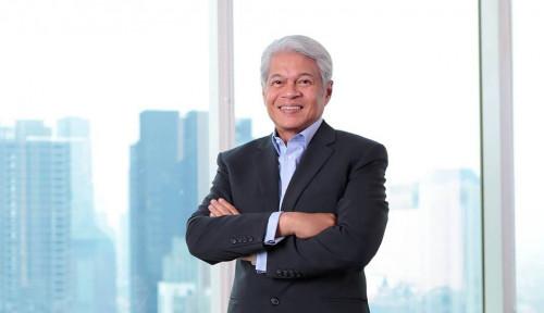Foto Perusahaan Arwin Rasyid Akan Luncurkan Fintech Beda dari yang Lain, Seperti Apa?