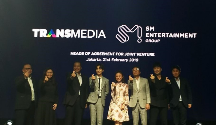 Pacu Ekonomi Kreatif, Chairul Tanjung Berkiblat ke Korea - Warta Ekonomi