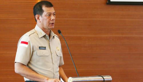 Foto Kepala BNPB Sebut Bencana Alam Tewaskan 11 Ribu Jiwa