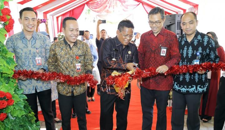 Bertransformasi, UUS Bank Sinarmas Hadir di Banda Aceh - Warta Ekonomi