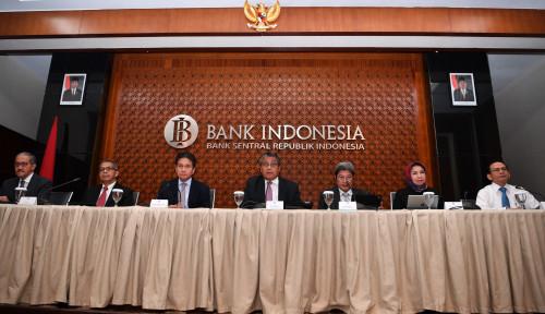 Foto BI Jamin Likuiditas Mencukupi untuk Kredit Perbankan