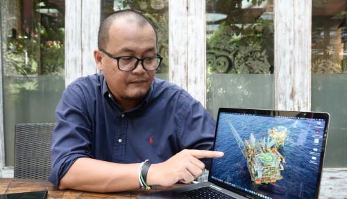 Foto Ini Lho Alasan Industri Kreatif Sulit Berkembang di Indonesia