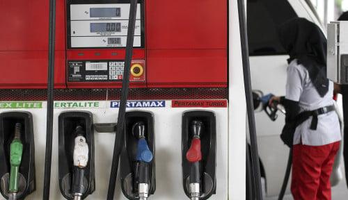Foto Pertamina Resmikan Satu Lagi Titik BBM Satu Harga