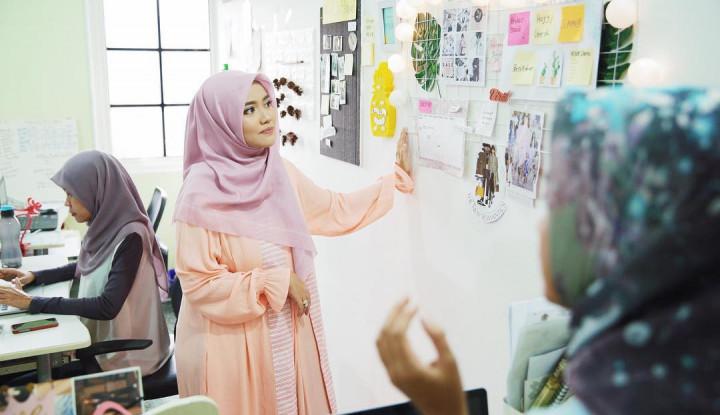 Kupas Tuntas Bisnis E-commerce Besutan Istri Bos Bukalapak - Warta Ekonomi