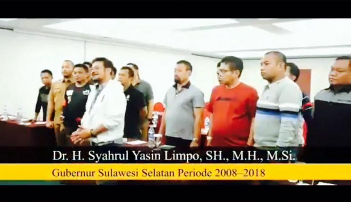 Bawaslu Periksa Camat se-Makassar Gara-Gara Dukung Jokowi - Warta Ekonomi