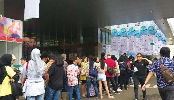 Astindo Promo Tiket Pesawat ke Berbagai Destinasi Mulai Rp1 Jutaan - Warta Ekonomi