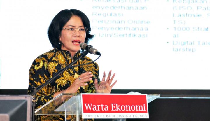 4 Langkah Kemenkominfo Akselerasi Inovasi Digital - Warta Ekonomi