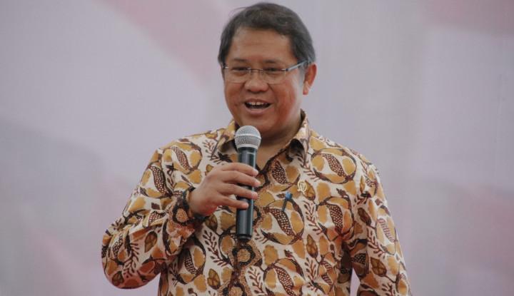 Momen Lebaran, Menteri Rudiantara: Jangan Lagi Sebar Hoaks - Warta Ekonomi