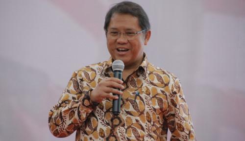 Foto Momen Lebaran, Menteri Rudiantara: Jangan Lagi Sebar Hoaks