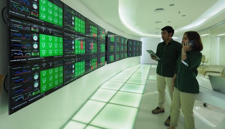 Jurus Perkebunan Sawit Menunggangi Digital Disruption - Warta Ekonomi