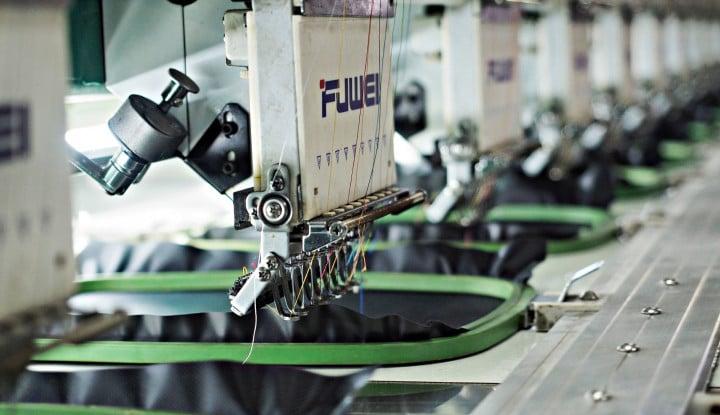 2022, Nilai Ekonomi Smart Factory Bakal Capai US$1,5 Triliun - Warta Ekonomi