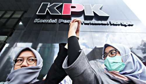Foto Lapas Sukamiskin Kebobolan, KPK Tegur Keras Ditjen PAS