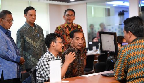 Foto Harmonisasi Pusat dan Daerah Efektifkan OSS