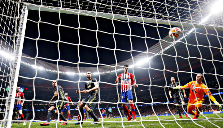 Atletico Madrid Jatuh Hati ke Pemain Inter Milan, Siap-Siap Diboyong! - Warta Ekonomi