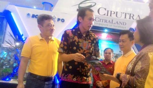 Foto Di Usia Ke-62, BCA Expo Surabaya 2019 Siap Penuhi Kebutuhan Nasabah