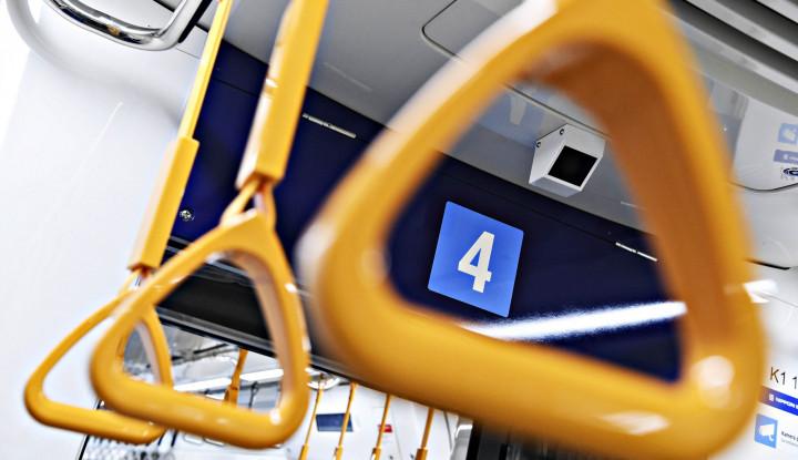 Satu Kali Jalan Pakai MRT Habiskan Rp30 Ribu, Mahal Nggak? - Warta Ekonomi