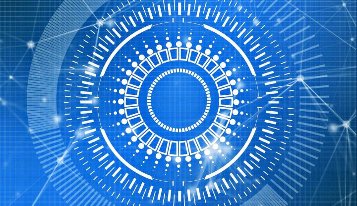 Kapok Ditinggalin, India Rayu Pegiat Blockchain Lewat Blueprint - Warta Ekonomi