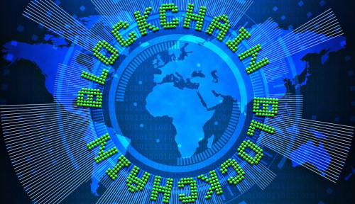 Uni Eropa Disebut Tertinggal Soal Blockchain dan AI dari China dan AS