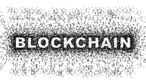 'Blockchain dan Cryptocurrency Bakal Disrupsi Keuangan Saat Ini'