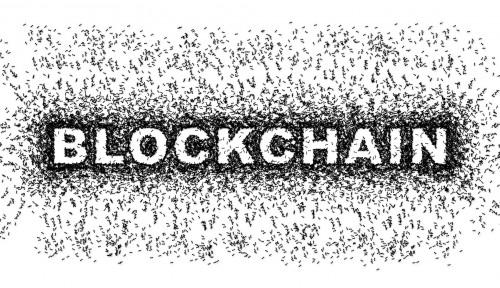Foto Mau Pemilu Transparan? Makanya Pakai Blockchain Dong. . .