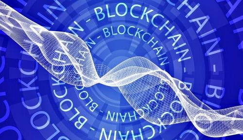 Foto Kini Giliran UPS Manfaatkan Blockchain dalam Berbisnis