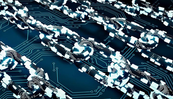 Waduh, Hadirnya Komputasi Kuantum Ancam Eksistensi Blockchain - Warta Ekonomi