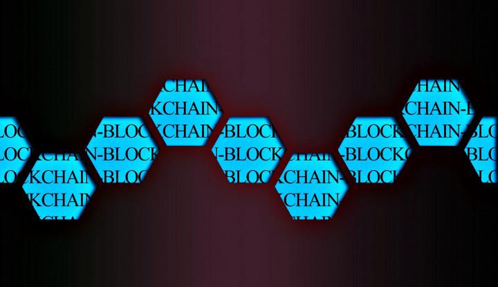Ini Lho Sebagian Manfaat Blockchain untuk Pasar Modal Indonesia… - Warta Ekonomi