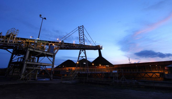 Rusia Naikkan Ekspor Batu Bara ke China, Bersaing dengan Indonesia - Warta Ekonomi