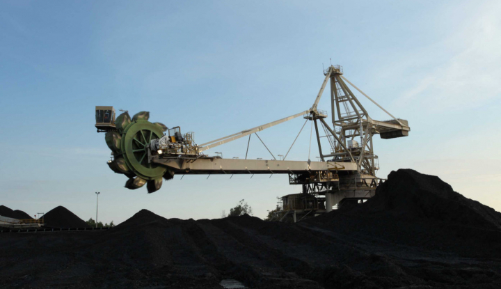 Tiga Menteri Ini Pantau Pencanangan Hilirisasi Batubara di Tanjung Enim - Warta Ekonomi