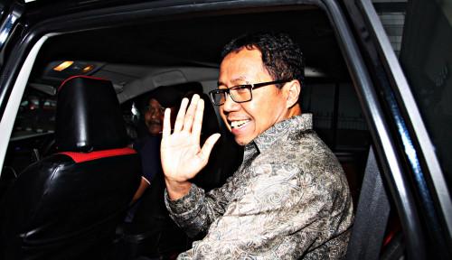 Foto Plt Ketum PSSI Bakal Ajukan Penangguhan Penahanan
