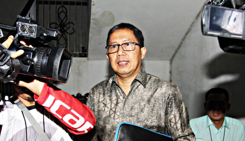Foto Plt Ketum PSSI Mangkir Lagi dari Panggilan Polisi