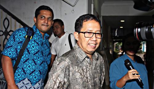Foto Plt Ketum PSSI: Alhamdulillah Disetujui Penyidik Satgas Antimafia Bola