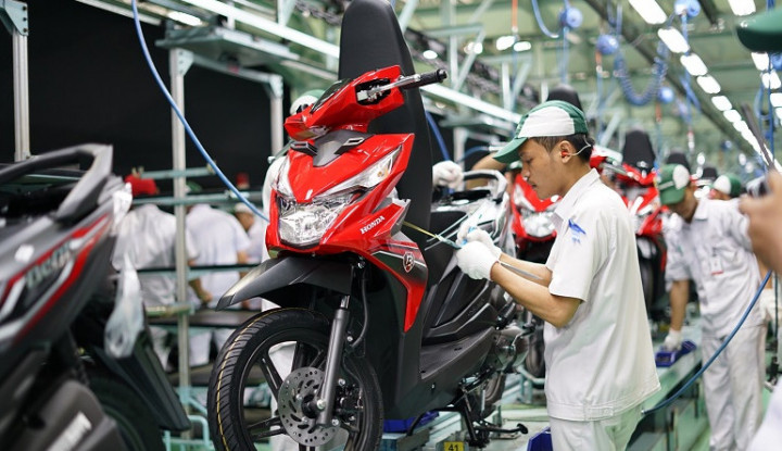 Airlangga Targetkan Ekspor Otomotif Indonesia Lampaui Thailand - Warta Ekonomi