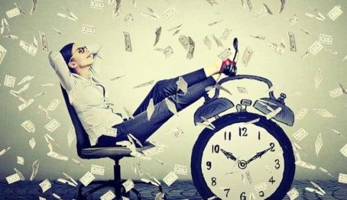 Foto Bisnis Dropship Sangat Menguntungkan, Pria Ini Sukses Raup Puluhan Juta Hanya dengan Ponsel Jadul!